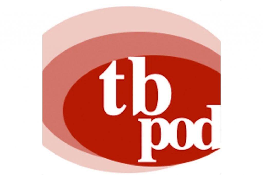TB Pod logo