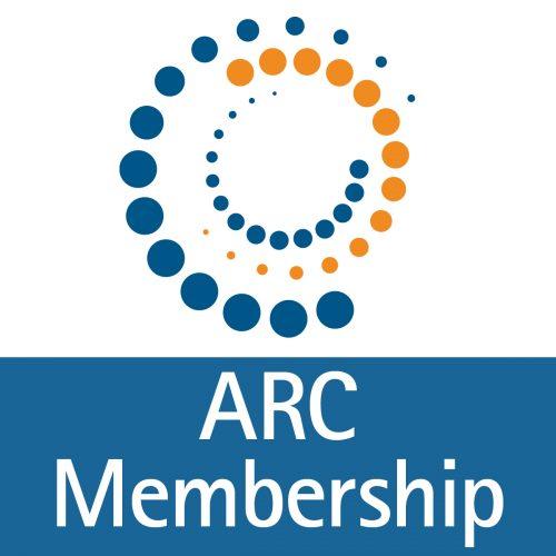 ARC Membership words